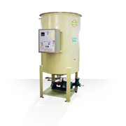 SYTP Liquid Addition Machine