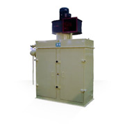 SGBa Pulse Dust Collector